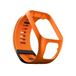 TomTom armband silikon - orange