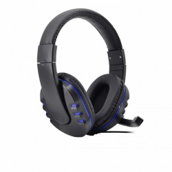 3D Surround Gaming Headset PS4, Xbox, N-Switch
