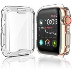 Apple Watch 42 mm skal Transparent
