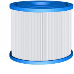 Poolfilter till Bestway Lay-Z-Spa